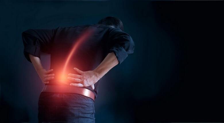 درمان سریع کمر درد خانگی,درمان سریع کمر درد در منزل,درمان فوری کمر درد خانگی