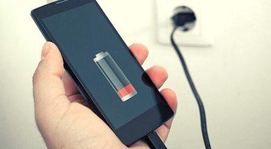 تصویر از 10 تا از مهمترین دلایل کم شدن سرعت شارژ گوشی + راه حل