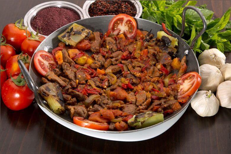 غذاهای محلی آنتالیا,غذاهای مخصوص آنتالیا,غذاهای معروف آنتالیا,