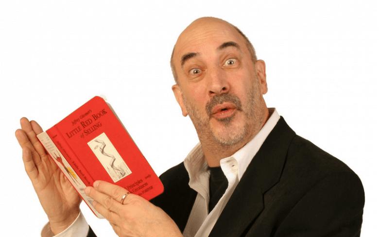 بهترین کتاب فروشندگی,بهترین کتاب های فروشندگی,کتاب برتر فروش