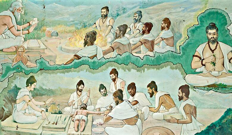 سخت ترین اعمال پزشکی تاریخ,عمل های پزشکی باستان,عمل های پزشکی تاریخ
