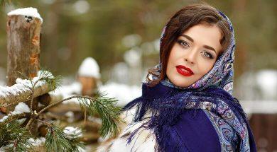 تصویر از شال و روسری بهترین هدیه برای خانم ها
