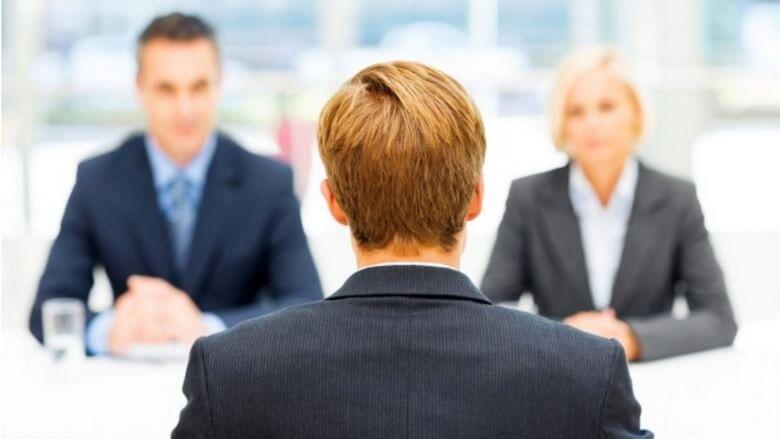 تاثیر زبان بدن در مصاحبه شغلی,زبان بدن در مصاحبه استخدامی,زبان بدن در مصاحبه شغلی,