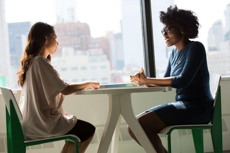 مصاحبه شغلی,نقش زبان بدن در مصاحبه شغلی,اهمیت زبان بدن در مصاحبه شغلی,