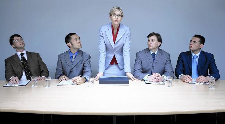 راز زنان موفق,راز زنان موفقیت,راز موفقیت در محیط کار