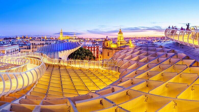 بهترین فصل مسافرت به اسپانیا,زمان سفر به اسپانیا,بهترين زمان سفر به اسپانيا,