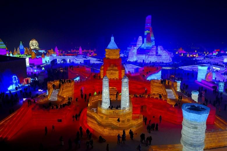 جالب ترین فستیوال های جهان,عجیب ترین جشنواره دنیا,عجیب ترین جشنواره های جهان,
