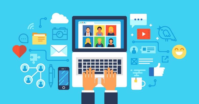 بازاریابی شبکه های اجتماعی,بازاریابی در شبکه های اجتماعی,بازاریابی شبکه های اجتماعی,
