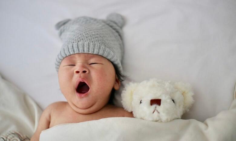 نحوه تنظیم خواب نوزاد,چگونگی تنظیم خواب نوزاد,تنظیم خواب کودک,