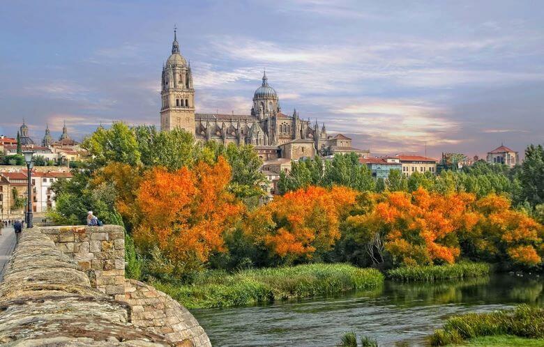 زمان سفر به اسپانیا,بهترين زمان سفر به اسپانيا,بهترین زمان برای سفر به اسپانیا,