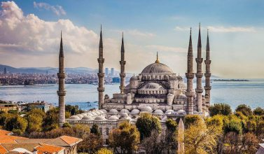 تصویر از جاذبه های دیدنی سفر به ترکیه را از دست ندهید