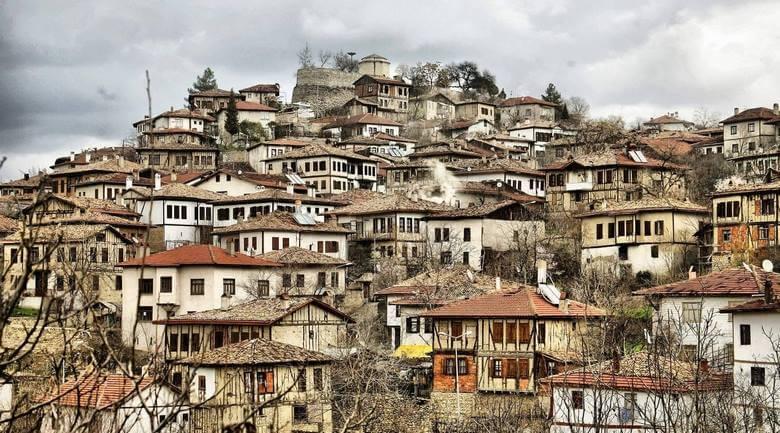 بهترین جاذبه های دیدنی ترکیه,جاذبه های دیدنی ترکیه,معروف ترین جاذبه های ترکیه