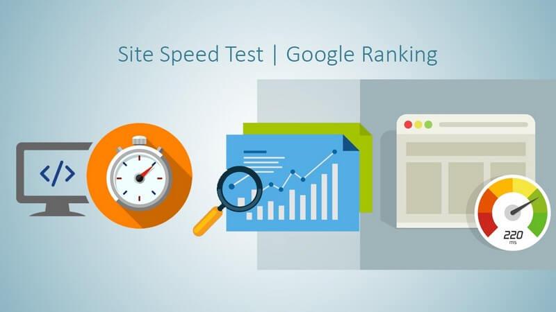 بررسی سرعت لود سایت,بررسی سرعت لود شدن سایت,تست سرعت بارگذاری سایت