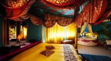 تصویر از 10 تا از عجیب ترین اتاق خواب های دنیا