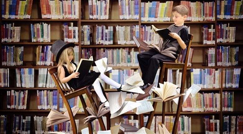 جالب ترین کتابخانه جهان,جالب ترین کتابخانه ها,جالب ترین کتابخانه های دنیا