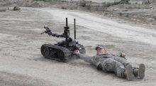 تصویر از 10 تا از عجیب ترین تجهیزات نظامی جهان