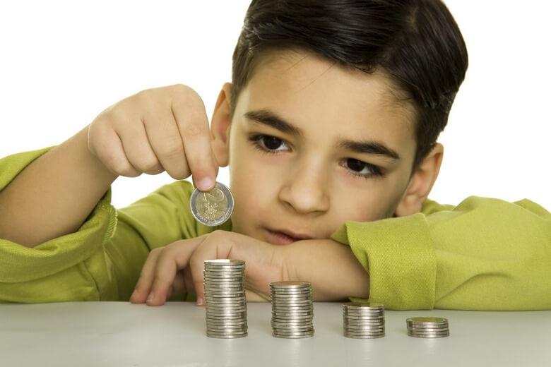تقویت هوش مالی کودک,تقویت هوش مالی کودکان,چگونه هوش مالی کودکان را افزایش دهیم,