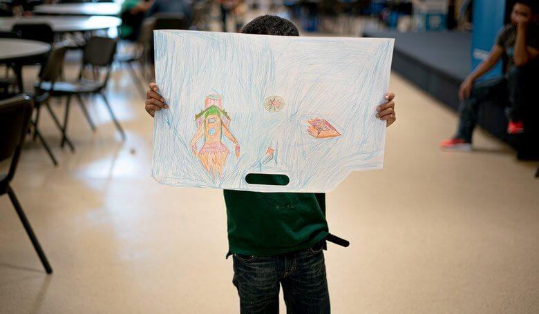 درمان استرس کودک ۷ ساله,رفتار با کودک کلاس اول,استرس در کودکان کلاس اولی,