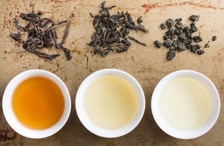چای اولانگ چیست,خواص چای اولانگ,خواص چای اولانگ برای لاغری,