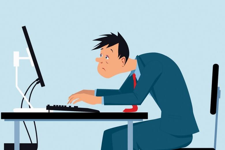 اشتباهات مدیریت زمان,ده اشتباه رایج در مدیریت زمان,مدیریت زمان,
