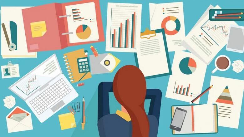 ده اشتباه رایج در مدیریت زمان,مدیریت زمان,اشتباهات رایج در مدیریت زمان,