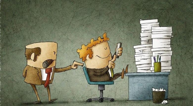 اشتباهات رایج در مدیریت زمان,اشتباهات فنی در مدیریت زمان,اشتباهات مدیریت زمان