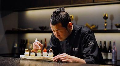 تصویر از 10 تا از بهترین غذاهای توکیو