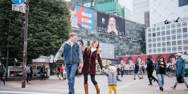 شرایط سفر به توکیو,قیمت بلیط سفر به توکیو,هزینه سفر به توکیو,