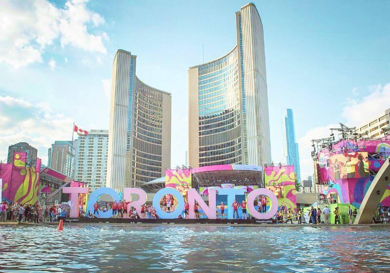 خاطرات سفر به تورنتو,زمان مناسب سفر به تورنتو,هزینه سفر به تورنتو کانادا
