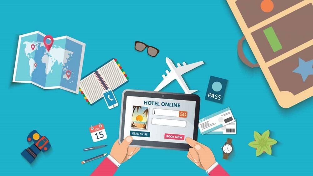 خرید بلیط هواپیما,سایت های رزرو آنلاین هتل,خرید بلیط هواپیما