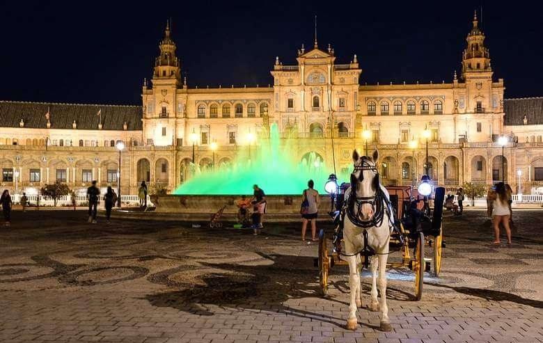 بهترين زمان سفر به اسپانيا,بهترین زمان برای سفر به اسپانیا,بهترین زمان سفر به اسپانیا,