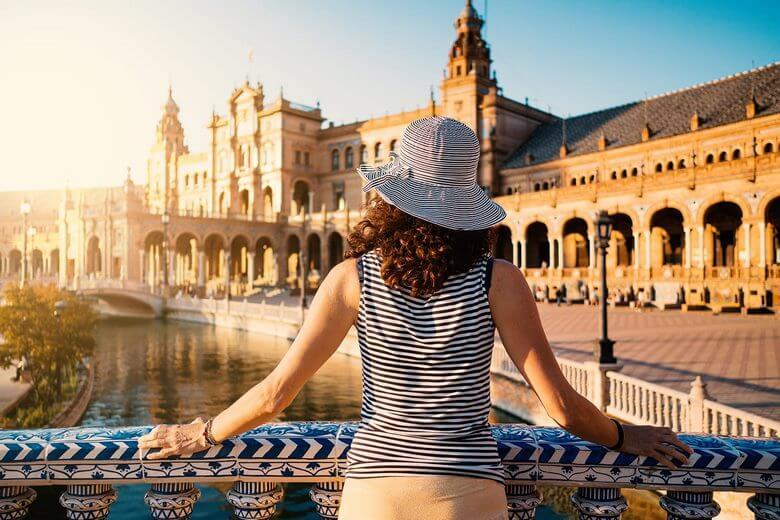 بهترین زمان سفر به اسپانیا,بهترین زمان مسافرت به اسپانیا,بهترین فصل سفر به اسپانیا,