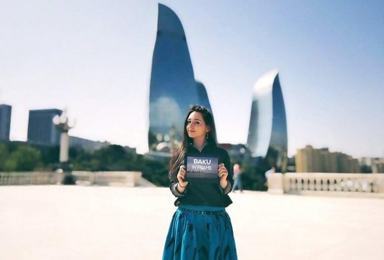 سفر به باکو,هزینه سفر به باکو,باکو کجاست,
