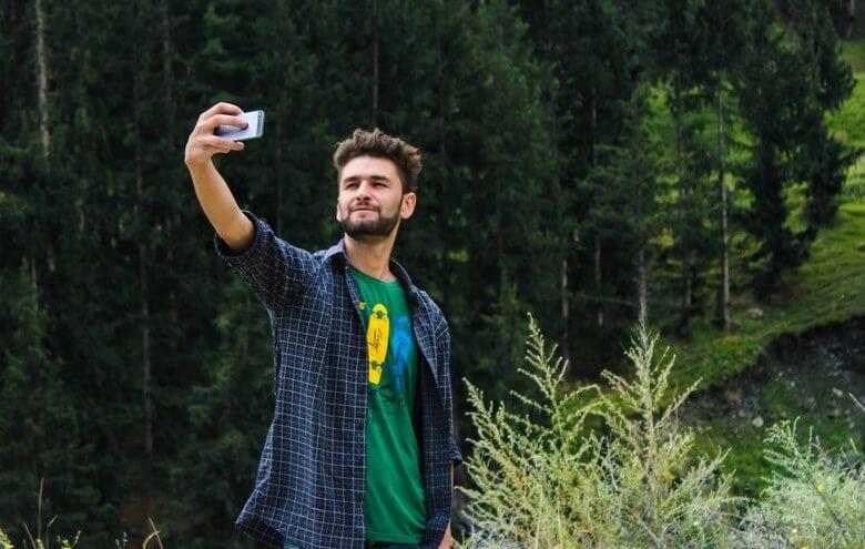 تکنیک های عکاسی با موبایل,نکات عکاسی با موبایل,چند ترفند برای عکاسی با موبایل,