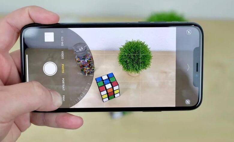 ترفند برای عکاسی با موبایل,ترفند عکاسی با موبایل,تکنیک های عکاسی با موبایل,