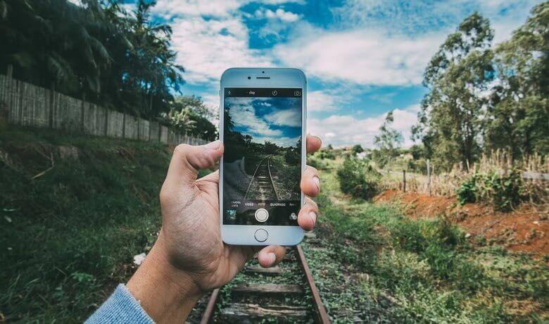 ترفند عکاسی با موبایل,تکنیک های عکاسی با موبایل,نکات عکاسی با موبایل