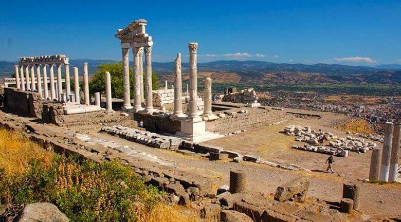 جاذبه های طبیعی ترکیه,جاذبه های گردشگری استانبول,جاذبه های گردشگری ترکیه,
