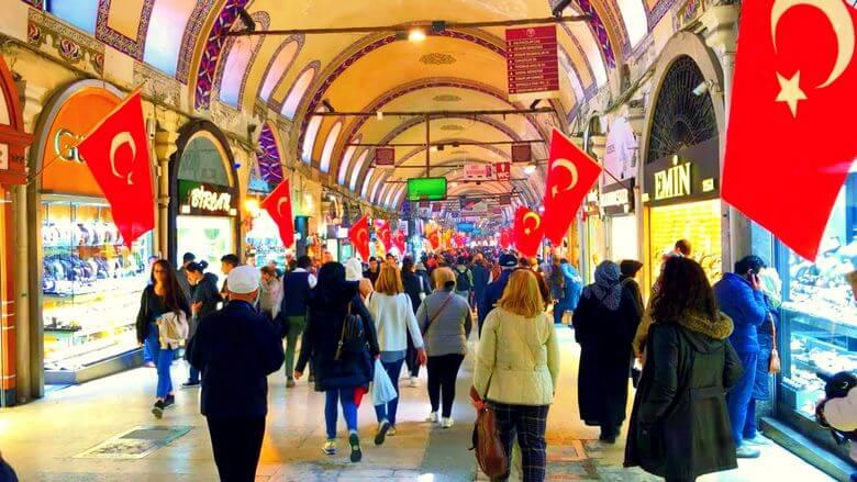 بهترين زمان سفر به تركيه,بهترین زمان برای سفر به ترکیه,بهترین زمان مسافرت به ترکیه,