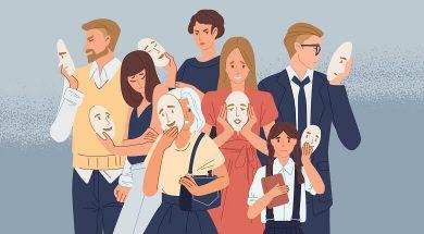 تصویر از 10 نوع اختلال شخصیتی که باید در مورد آن ها بیشتر بدانید!