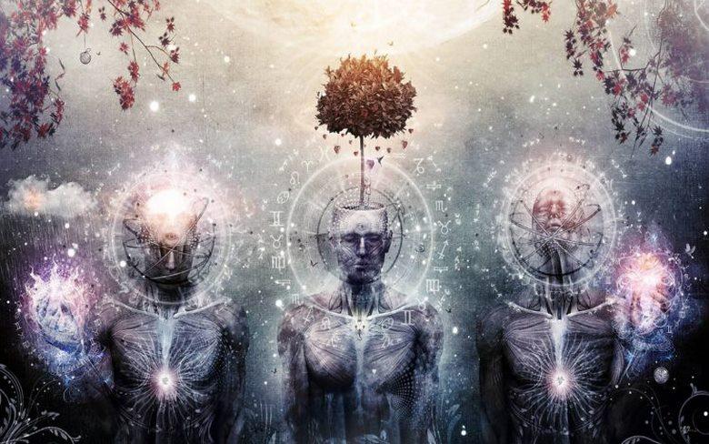 قانون جذب چیست,قانون جذب کائنات,آموزش قانون جذب,