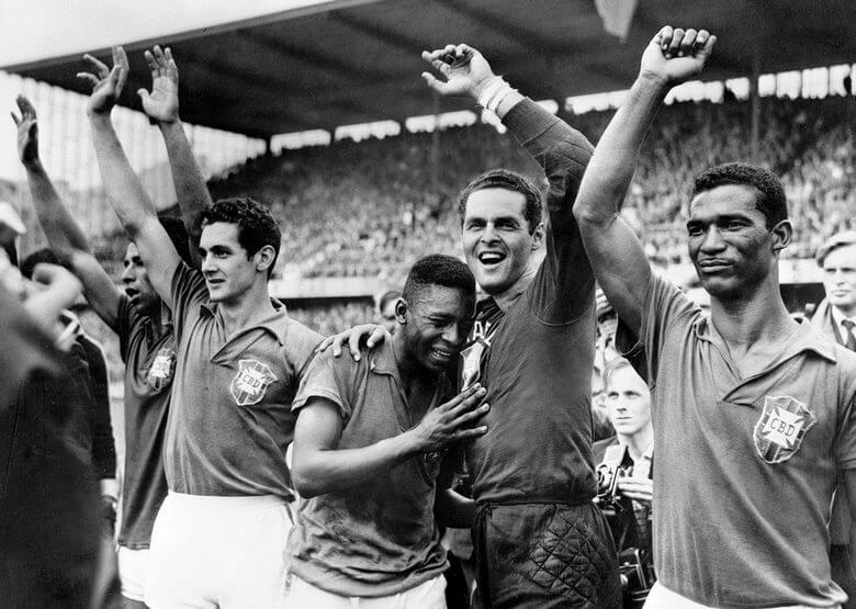 رکوردهای فوتبالی,ده رکورد دست نیافتنی دنیای فوتبال,رکورد های دست نیافتنی فوتبال