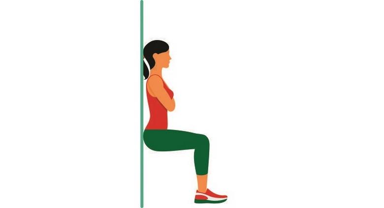 تمرین ورزشی ساده,تمرینات ساده ورزشی,ورزش تمرین در خانه