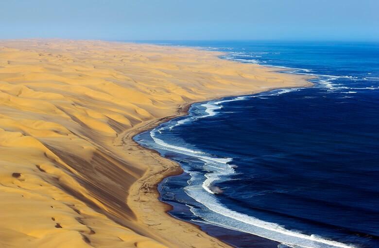 مشهورترین سواحل دنیا,ساحل معروف دنیا,ساحل های مشهور دنیا,