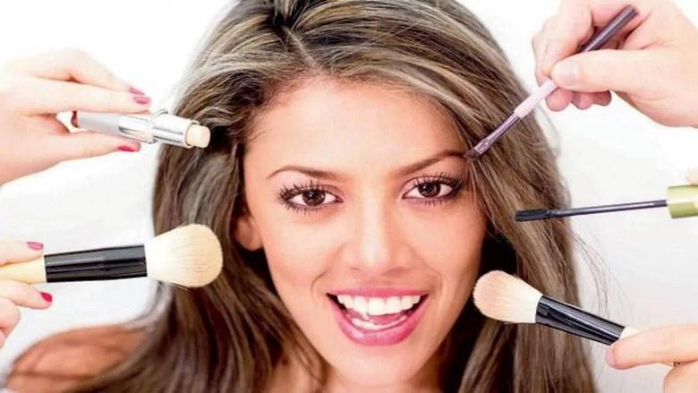حساسیت چشم به لوازم آرایشی,درمان حساسیت به لوازم آرایشی,علائم حساسیت به لوازم آرایشی,