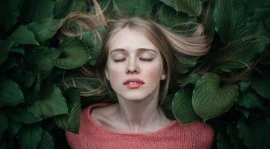 تصویر از 10 راه فرار آلرژی به لوازم آرایشی