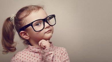 تصویر از 10 روش برای کمک به مثبت اندیشی در کودکان