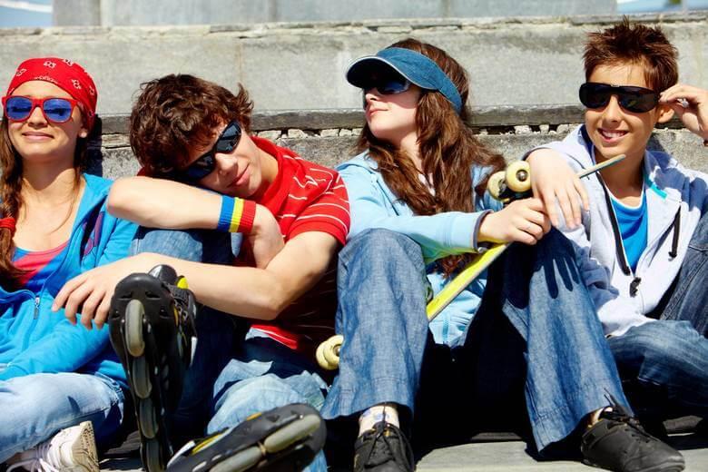 راهکارهای افزایش اعتماد به نفس در نوجوانان,افزایش اعتماد به نفس در نوجوانان,افزایش اعتماد به نفس در نوجوانان دختر,