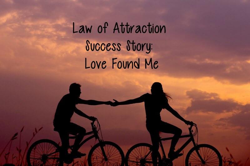 تکنیک های قانون جذب عشق,حس خوب در زندگی,قانون جذب
