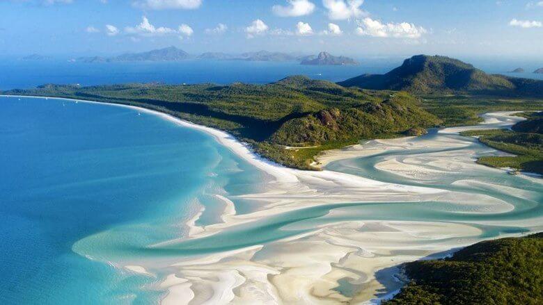ساحل های مشهور دنیا,سواحل مشهور جهان,سواحل مشهور دنیا,