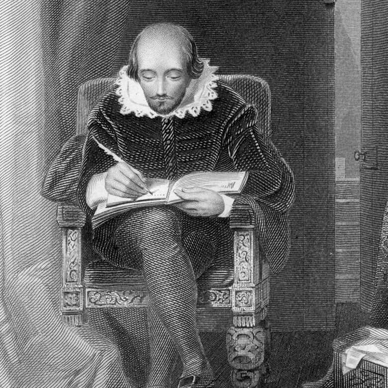 ویلیام شکسپیر,کتاب زندگینامه ویلیام شکسپیر,بیوگرافی ویلیام شکسپیر,